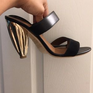 Shoes - Malone Souliers Mules